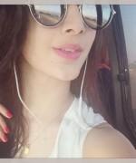 mawra hussain selfies