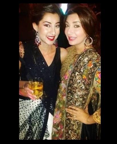 pakistani actress ayesha khan