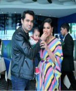 veena malik birthday