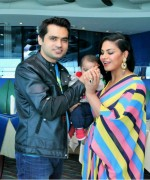 veena malik on her birthday