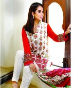 Al-Karam Summer Lawn Dresses 2015 Volume 2 8