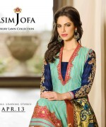 Asim Jofa Lawn Collection 2015 For Women 0011