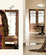 Asim Jofa Lawn Collection 2015 For Women 004