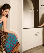 Asim Jofa Lawn Collection 2015 For Women 005