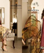 Asim Jofa Lawn Collection 2015 For Women 006