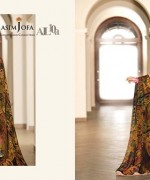 Asim Jofa Lawn Collection 2015 For Women 007