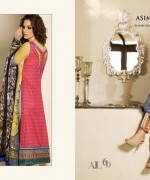 Asim Jofa Lawn Collection 2015 For Women 008