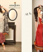 Asim Jofa Lawn Collection 2015 For Women 009