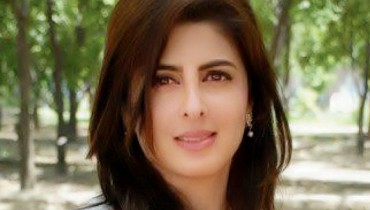 Ayla Malik Most beautiful Pakistani Politition