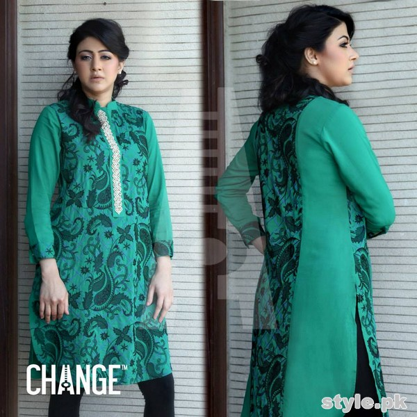 Change Summer Dresses 2015 For Women 5