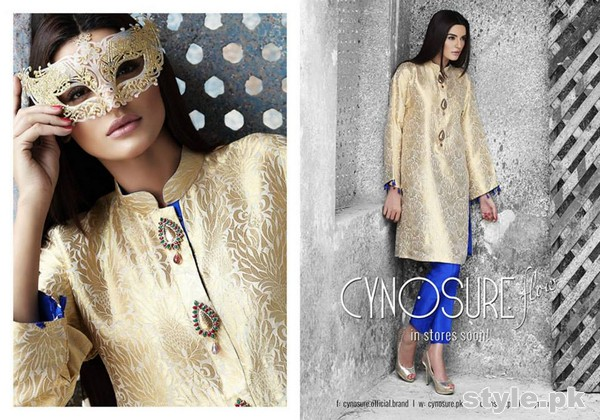 Cynosure Summer Collection 2015 For Girls 3