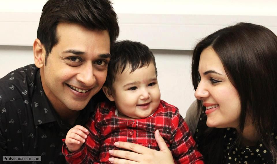 Faisal Qureshi A Great Television Star
