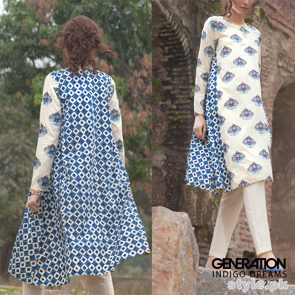 Generation Summer Dresses 2015 For Women 1