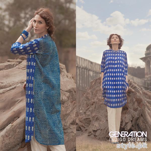 Generation Summer Dresses 2015 For Women 2