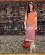 Gul Ahmed Summer Collection 2015 Volume 2 For Women 0013