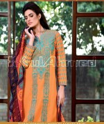 Gul Ahmed Summer Collection 2015 Volume 2 For Women 002