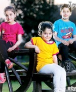 Jambini Summer Collection 2015 For Kids 1