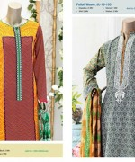 Junaid Jamshed Summer Collection 2015 Volume 2 For Women 0012