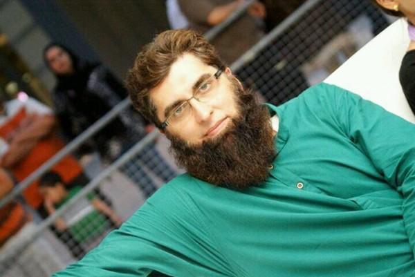 Junaid Jamshed side business
