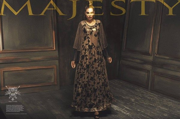 Mohsin Naveed Ranjha Majesty Collection 2015 For Women 004