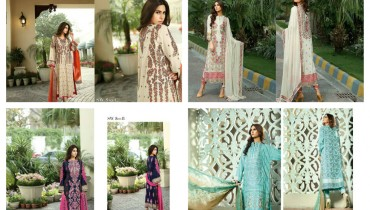 Nation By Riaz Arts Summer Collection 2015 Volume 1 For Women
