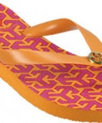 New Designs Of Tory Burch Flip Flops 2015 03