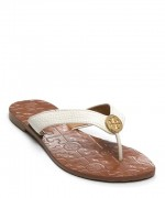 New Designs Of Tory Burch Flip Flops 2015 04