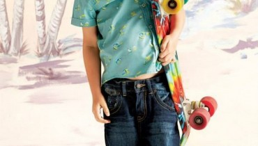Outfitters Junior Summer Collection 2015 For Kids 9