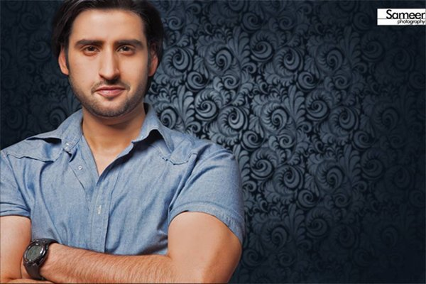 Pakistani Actor Agha Ali Biography 007
