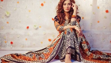 Pakistani Actress And Model Mathira Profile 004