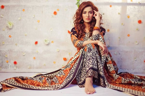 Pakistani Actress And Model Mathira Profile