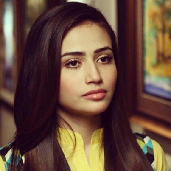 Top 5 Most Beautiful Pakistani Actress 2019