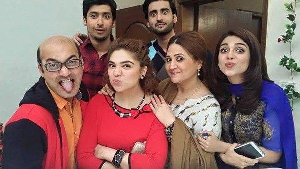 Pakistani Actress Soniya Hussain Profile And Pictures 002