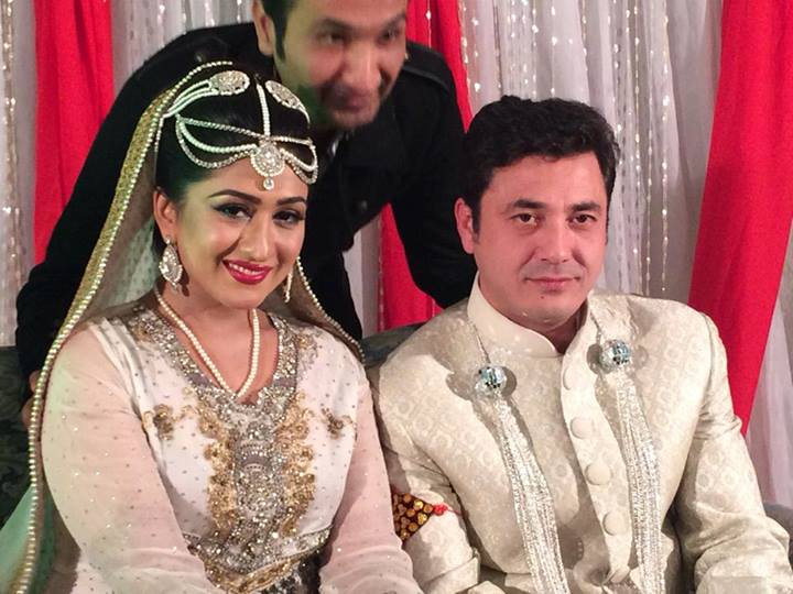 Pakistani Celebrities Weddings