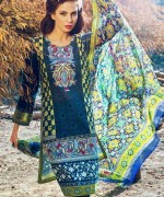Pareesa Lawn Collection 2015 By Chen One 0011