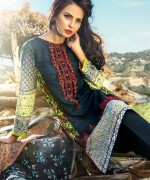 Pareesa Lawn Collection 2015 By Chen One 0014