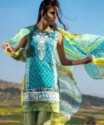 Pareesa Lawn Collection 2015 By Chen One 0015