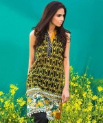 Pareesa Lawn Collection 2015 By Chen One 005