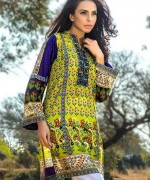 Pareesa Lawn Collection 2015 By Chen One 008