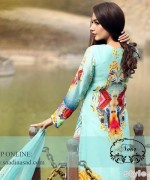 Saadia Asad Summer Dresses 2015 For Girls 4