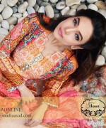 Saadia Asad Summer Dresses 2015 For Girls 5