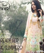 Saadia Asad Summer Dresses 2015 For Girls 9