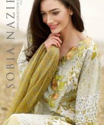 Sobia Nazir Summer Collection 2015 For Women 017