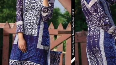 latest pakistani kaftan dresses 2017 for girls