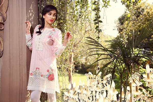 Suffuse By Sana Yasir Summer Collection 2015 For Women 003