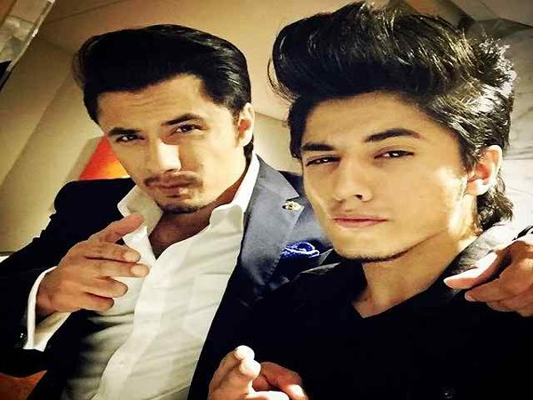 Top Celebrity Brothers And Sisters Of Pakistani Industry003
