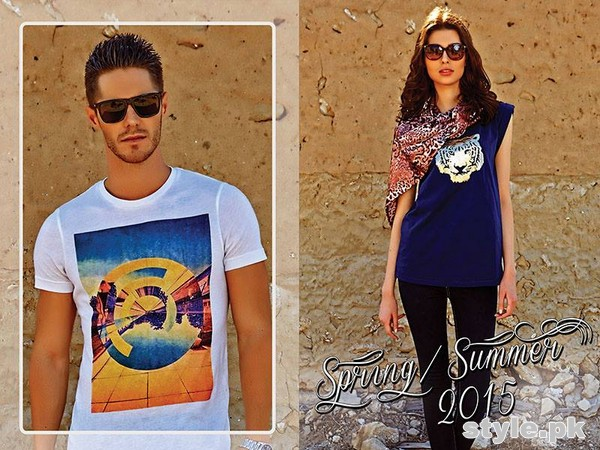 Urban Culture Summer Collection 2015 For Boys and Girls 10