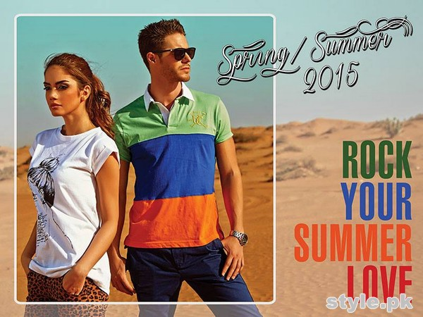 Urban Culture Summer Collection 2015 For Boys and Girls 5