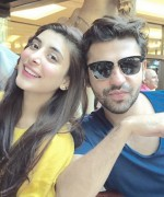 Urwa Hocane and farhan saeed