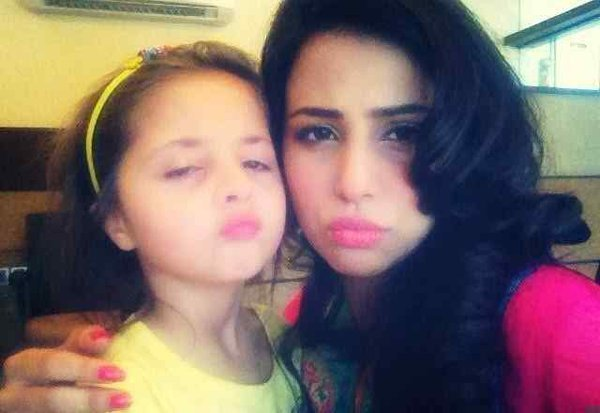 Which Pakistani Actresses Have Best Pout For Camera007
